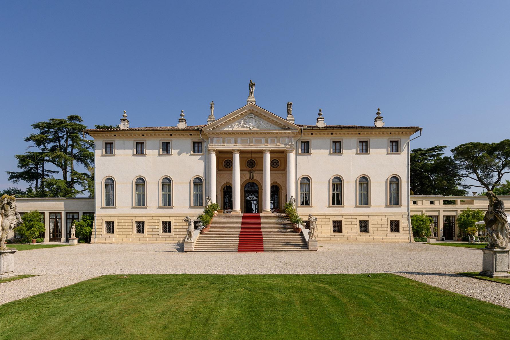 villa veneta castelfranco